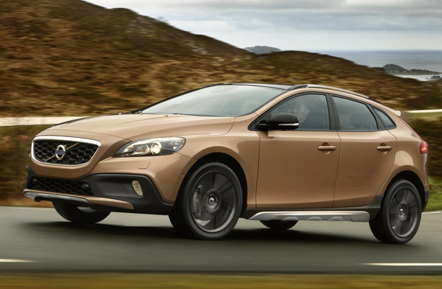 2013 Volvo V40 US Release Date  Cars Magazine