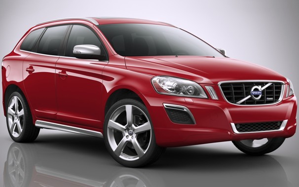 2013 volvo xc60 cars magazine. Black Bedroom Furniture Sets. Home Design Ideas