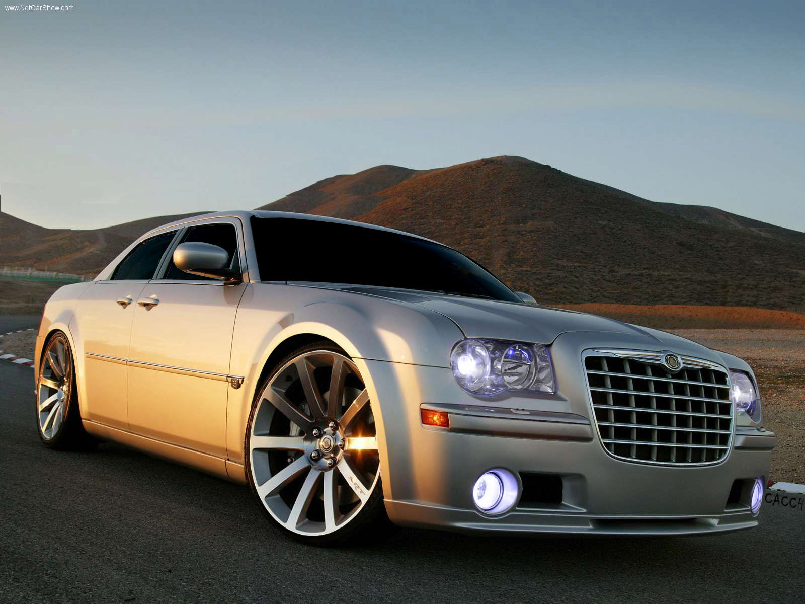 Chrysler 300 Imperial 2014 Cars Magazine
