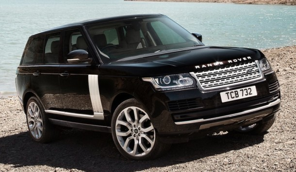 2013 Land Rover Sport Wallpapers