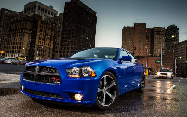 2014 Dodge Charger Daytona