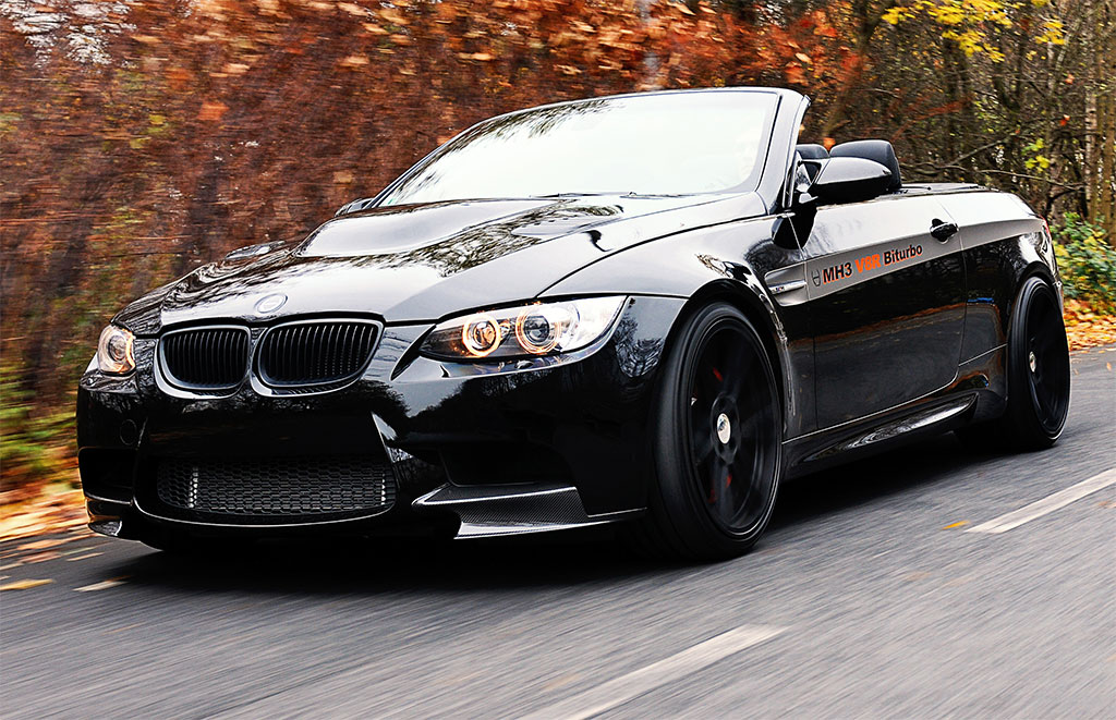 2014 BMW M3 Convertible | Autos Gallery