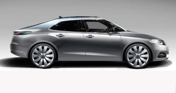 2014 Saab 9-3 Wallpapers