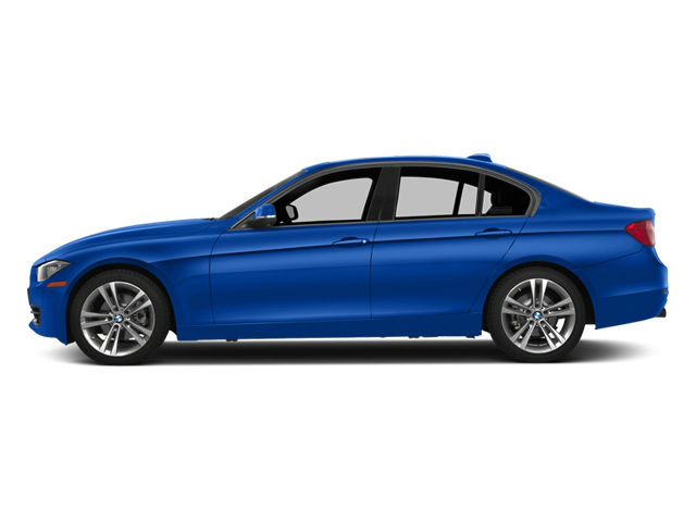 2014 BMW 3 Series Sedan xDrive