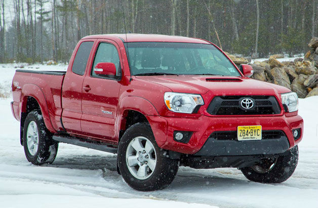 2014 toyota tacoma access cab trd sport. Black Bedroom Furniture Sets. Home Design Ideas
