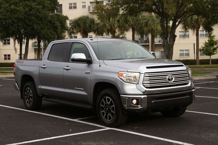 2014 Toyota Tundra Crewmax Limited 2017 - 2018 Best Cars Reviews
