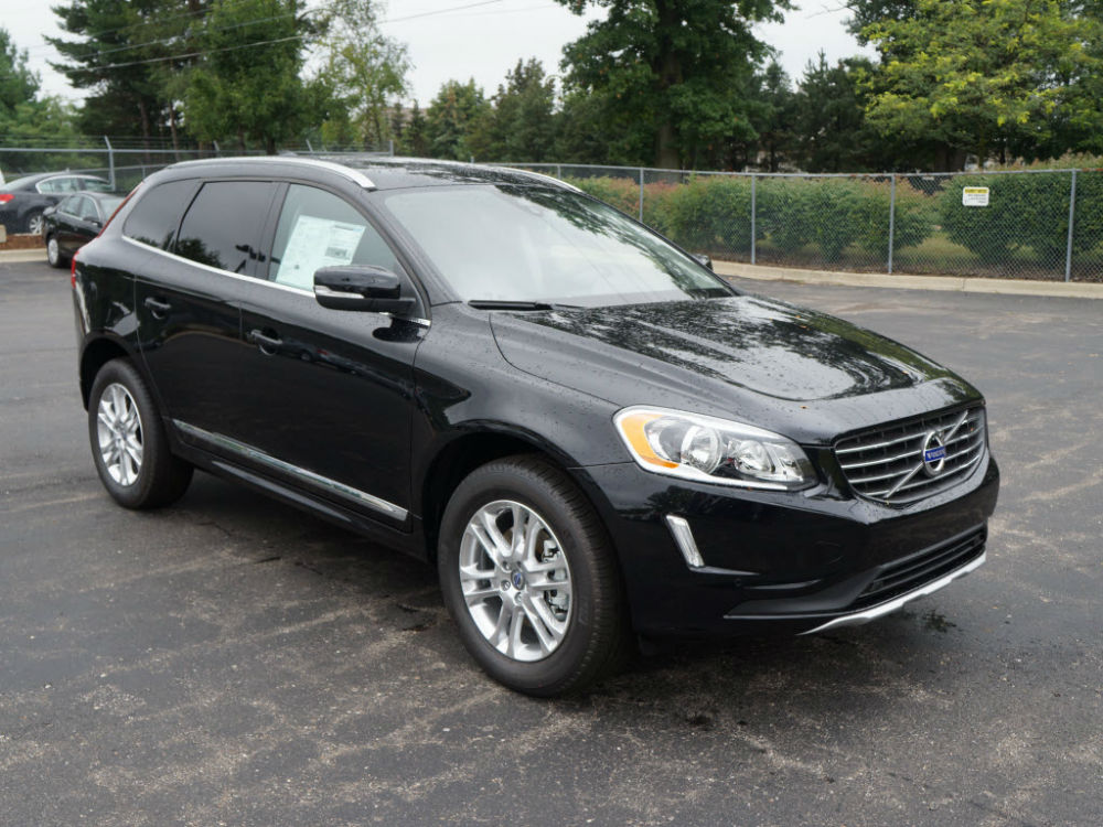 2014 volvo xc60 3 2 premier. Black Bedroom Furniture Sets. Home Design Ideas