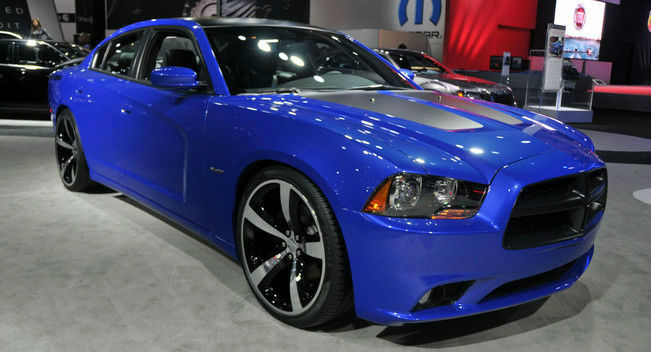 2014 dodge charger 2 door coupe
