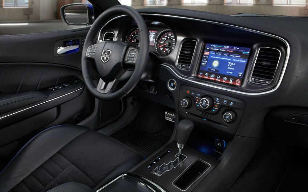 2014 Dodge Charger Cars Magazine
