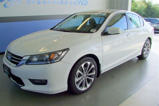 2014 honda accord sport white orchid pearl. Black Bedroom Furniture Sets. Home Design Ideas