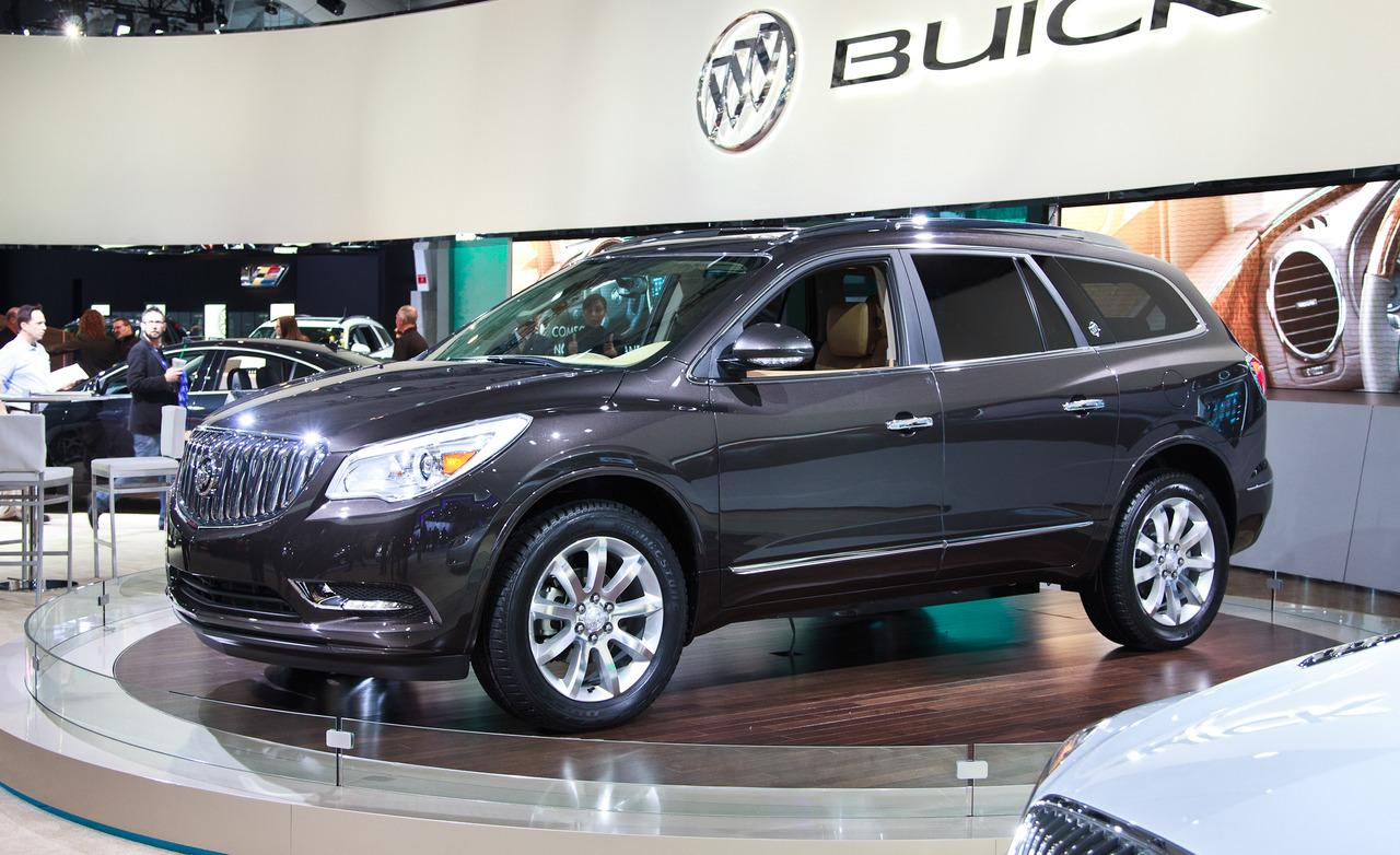 2014 buick enclave interior colors for 2014 buick enclave interior colors
