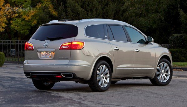 2014 buick enclave colors for 2014 buick enclave interior colors