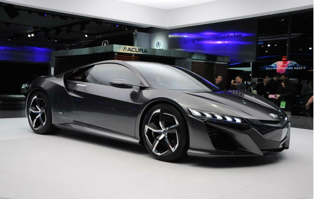 acura nsx 2015 black wwwpixsharkcom images galleries