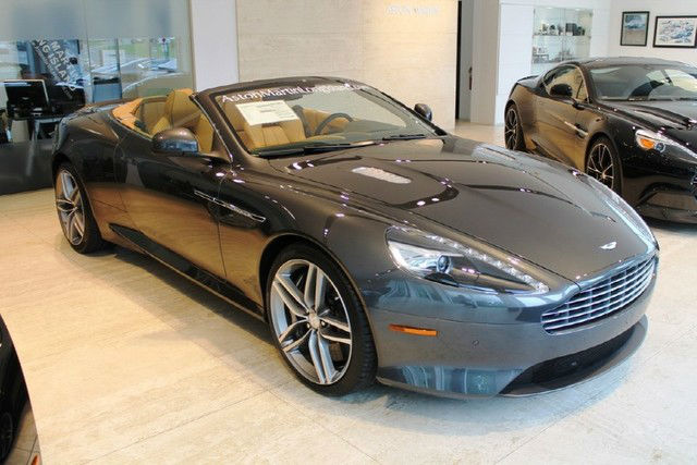 2014 aston martin db9 cars magazine. Cars Review. Best American Auto & Cars Review
