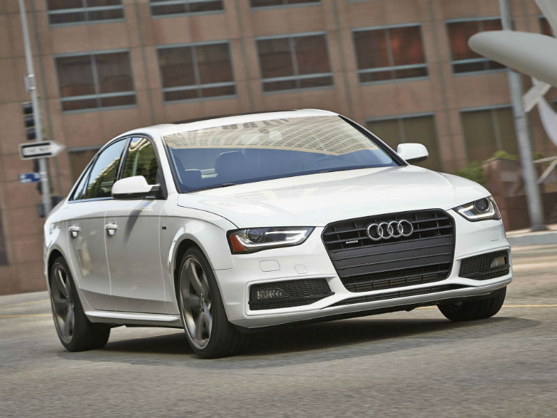 2014 audi a4 s line white. Black Bedroom Furniture Sets. Home Design Ideas