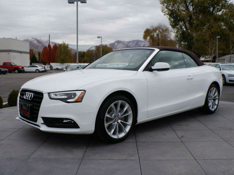 2014 audi a5 cabriolet 0 60. Cars Review. Best American Auto & Cars Review