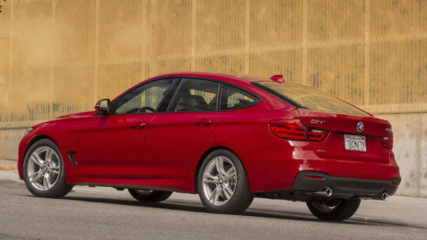 2014 bmw 3 series hatchback 328i xdrive gran turismo. Cars Review. Best American Auto & Cars Review