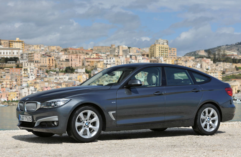 2014 bmw 3 series hatchback 335i xdrive gran turismo. Cars Review. Best American Auto & Cars Review