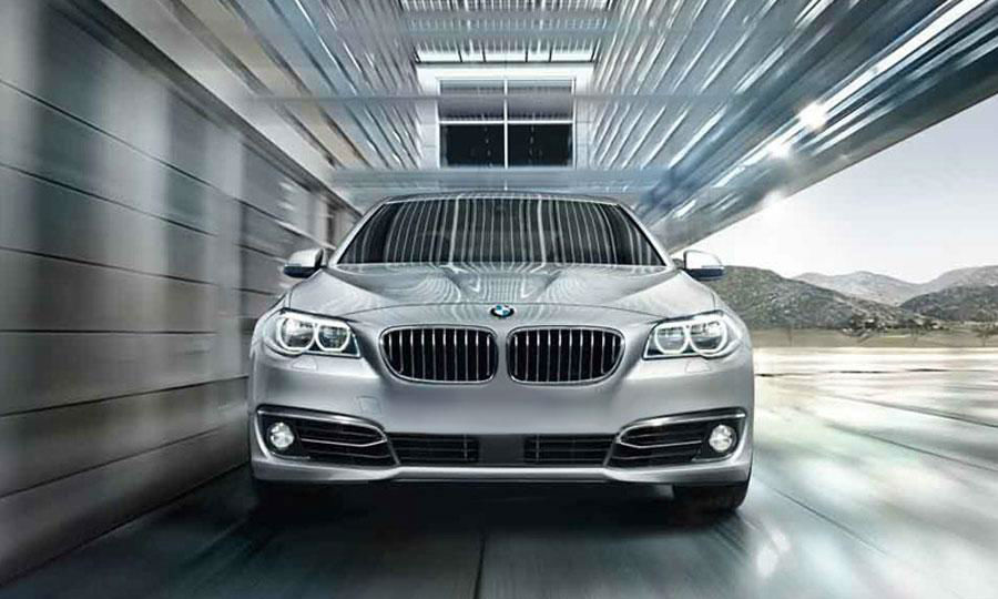 2014 BMW 5 Series Sedan 535i xDrive Facelift