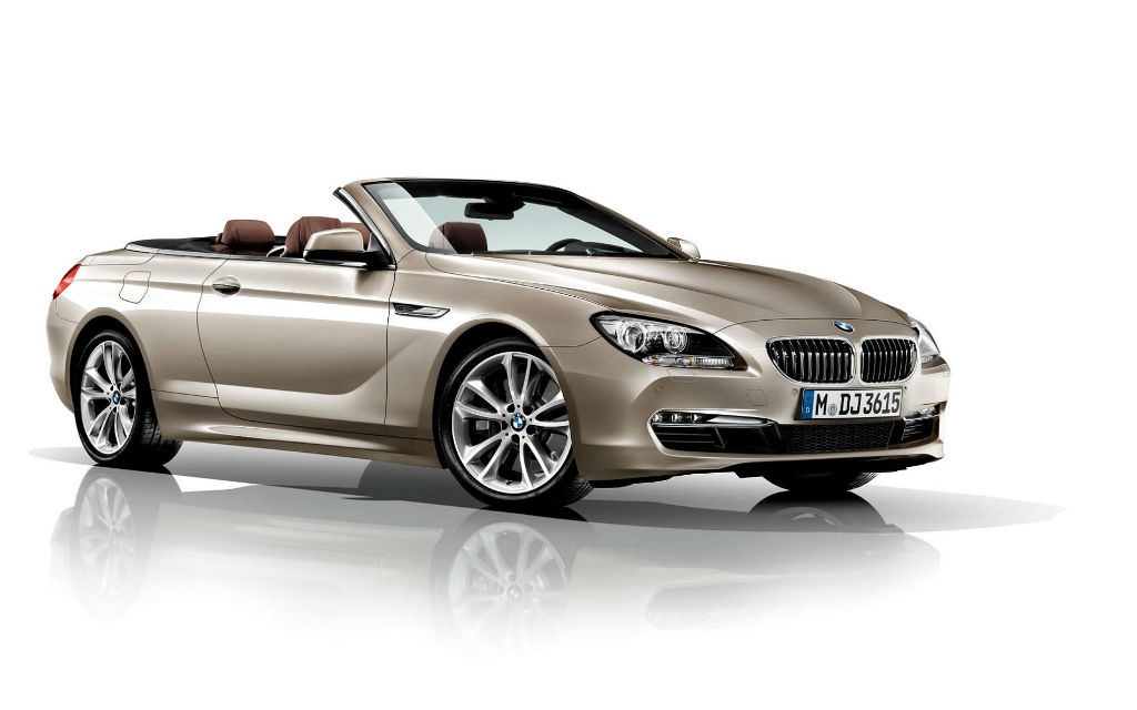 2014 bmw 6 series convertible 650i xdrive. Cars Review. Best American Auto & Cars Review