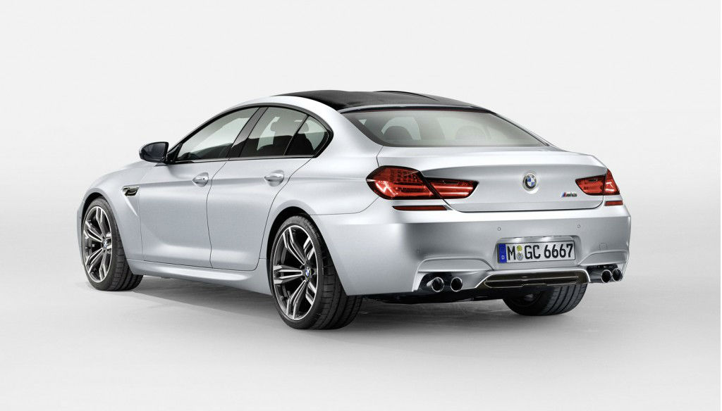 2014 bmw 6 series - photo #37