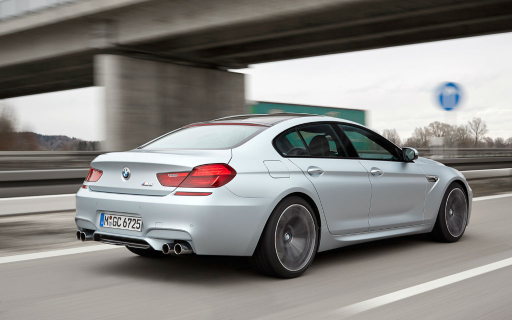 2014 bmw 6 series - photo #38