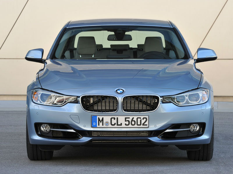 2014 BMW ActiveHybrid 7 Facelift