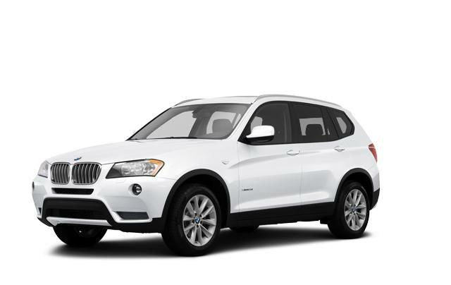 2014 Bmw X3 Cars Magazine