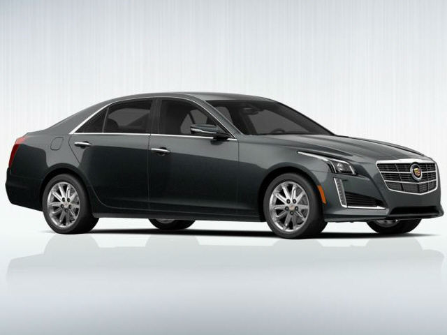 2014 cadillac cts sedan luxury awd. Black Bedroom Furniture Sets. Home Design Ideas