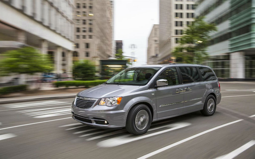 2014 chrysler town and country wallpaper. Cars Review. Best American Auto & Cars Review