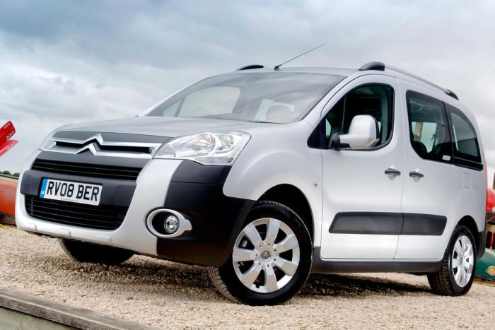 2014 citroen berlingo facelift. Black Bedroom Furniture Sets. Home Design Ideas