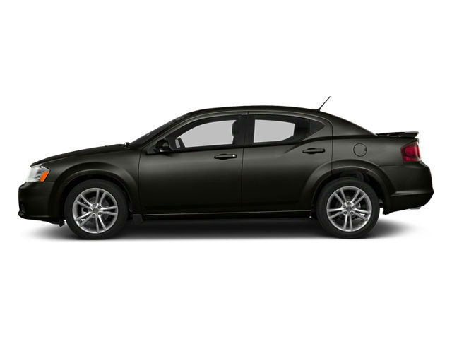 2014 dodge avenger review ratings specs prices and photos. Black Bedroom Furniture Sets. Home Design Ideas