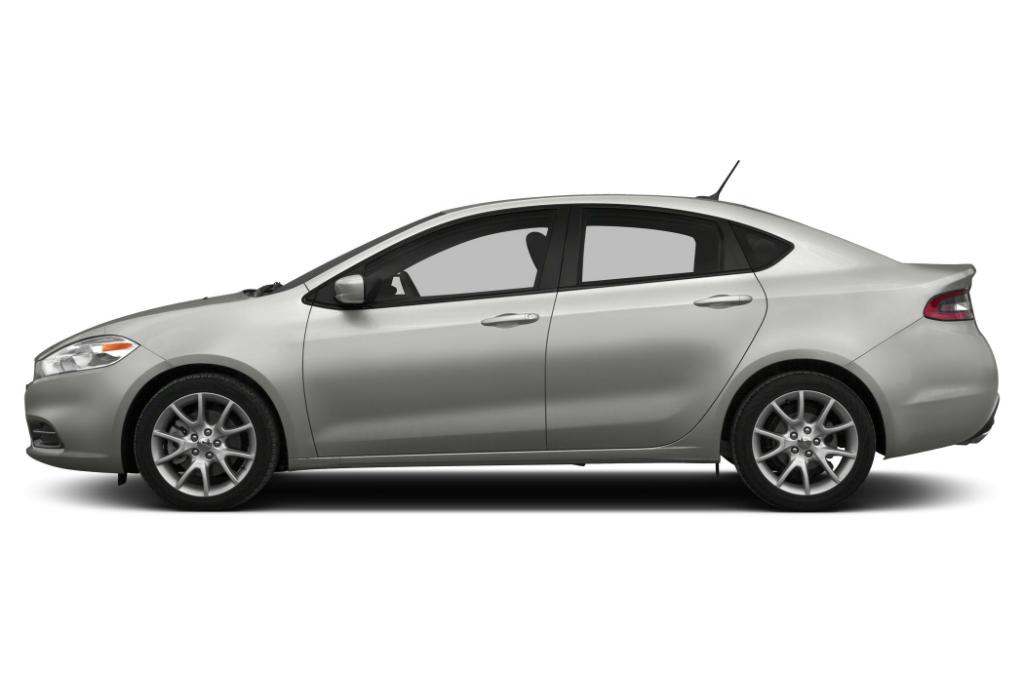 2014 Dodge Dart SE Automatic