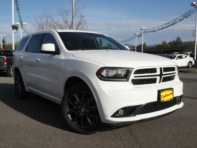 2014 dodge durango limited white. Cars Review. Best American Auto & Cars Review