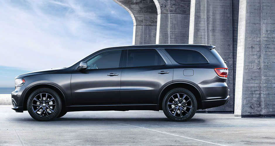 2014 Dodge Durango SXT Plus
