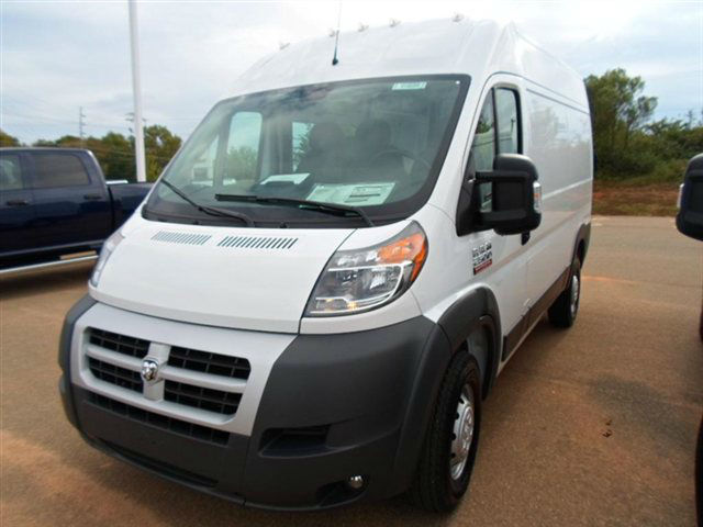 2014 ram promaster cargo van 2500 high roof 136 in wb autos post. Black Bedroom Furniture Sets. Home Design Ideas