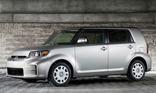 2014 Scion XB Redesign