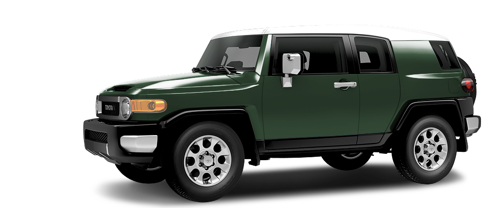 2014 toyota fj cruiser review ratings specs prices and share the. Black Bedroom Furniture Sets. Home Design Ideas