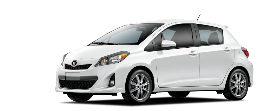 2014 toyota yaris autos weblog. Black Bedroom Furniture Sets. Home Design Ideas