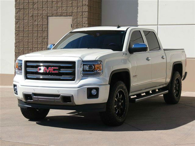 2014 gmc sierra 1500 denali lift kit. Black Bedroom Furniture Sets. Home Design Ideas