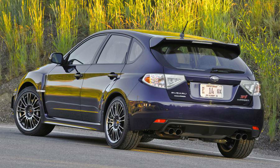 2014 subaru impreza wrx hatchback limited. Black Bedroom Furniture Sets. Home Design Ideas