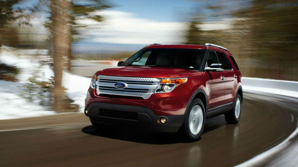2014 ford expedition limited. Cars Review. Best American Auto & Cars Review