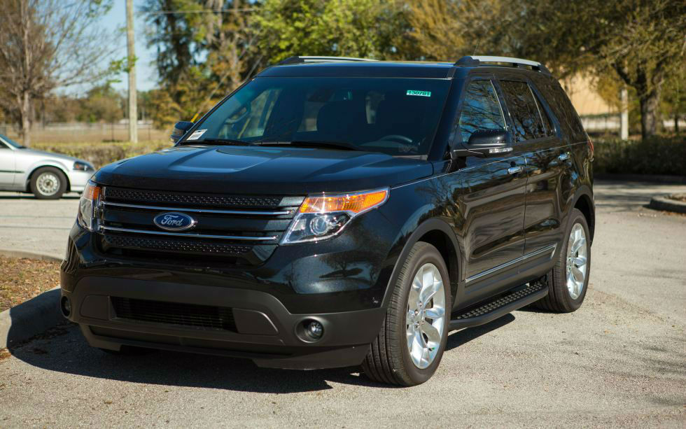 2020 Ford Explorer Suv | 2018, 2019, 2020 Ford Cars