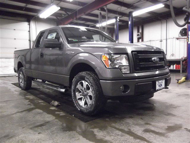 2014 ford f 150 stx supercab. Black Bedroom Furniture Sets. Home Design Ideas