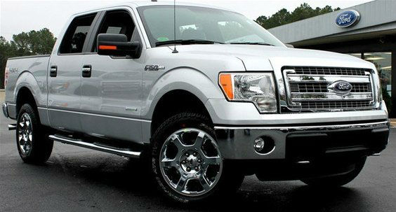 2014 Ford F 150 Cars Magazine