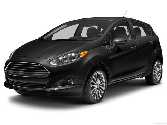 2014 ford fiesta hatchback. Cars Review. Best American Auto & Cars Review