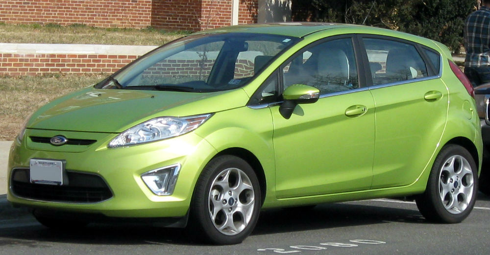 2014 ford fiesta hatchback se 1 0l manual. Cars Review. Best American Auto & Cars Review