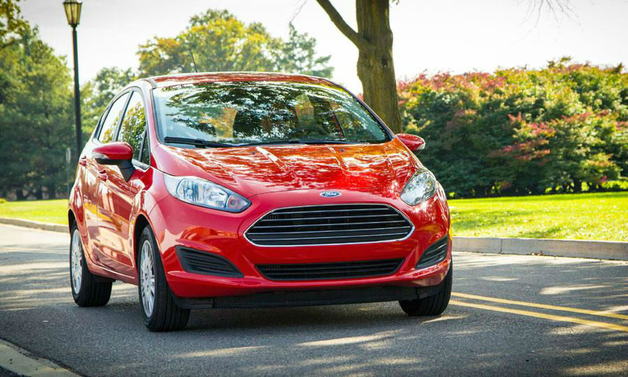2014 ford fiesta hatchback se. Cars Review. Best American Auto & Cars Review