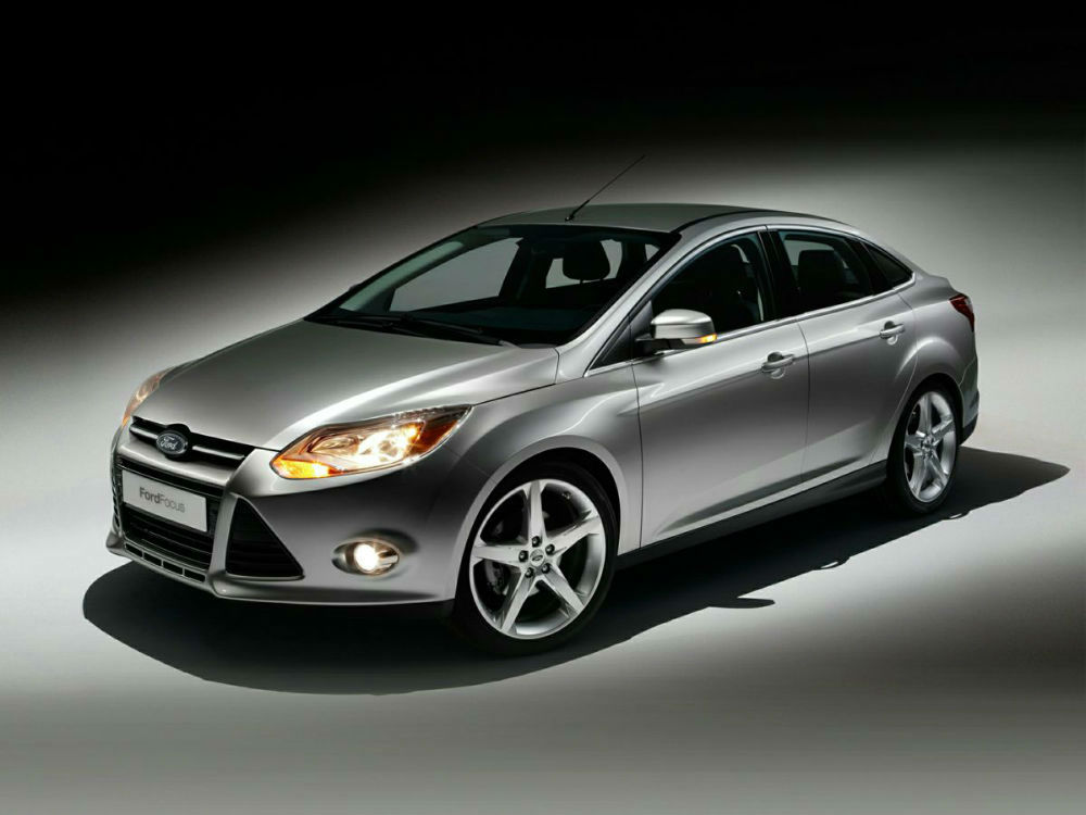 2014 ford focus st silver. Black Bedroom Furniture Sets. Home Design Ideas