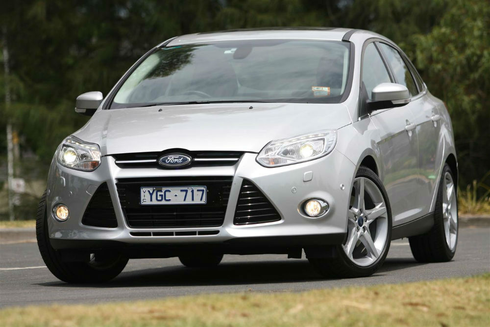 2014 ford focus sedan titanium manual. Cars Review. Best American Auto & Cars Review
